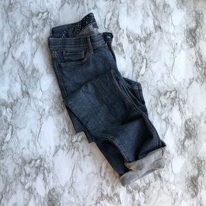 Levi's • The Original Perfect Waist Straight 525